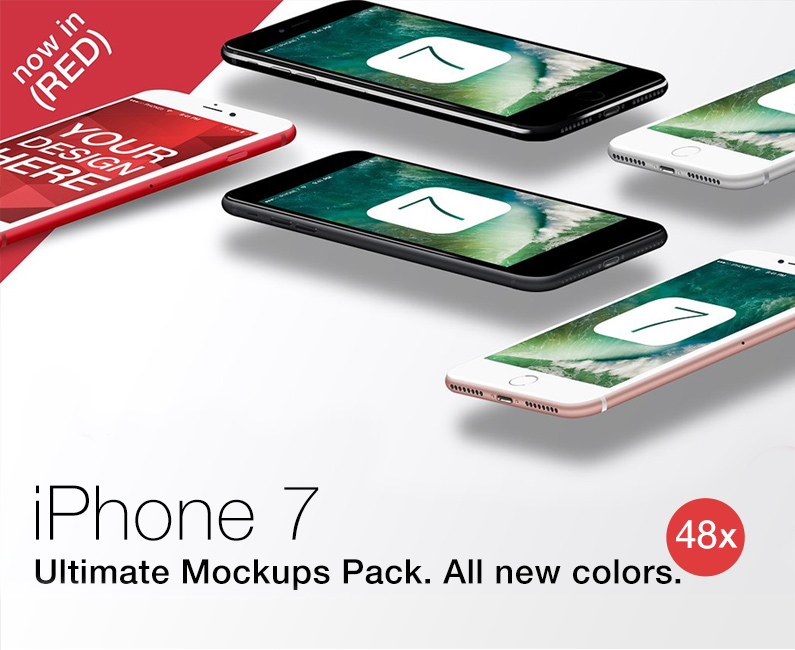 iphone-7-red-mockups-top-image
