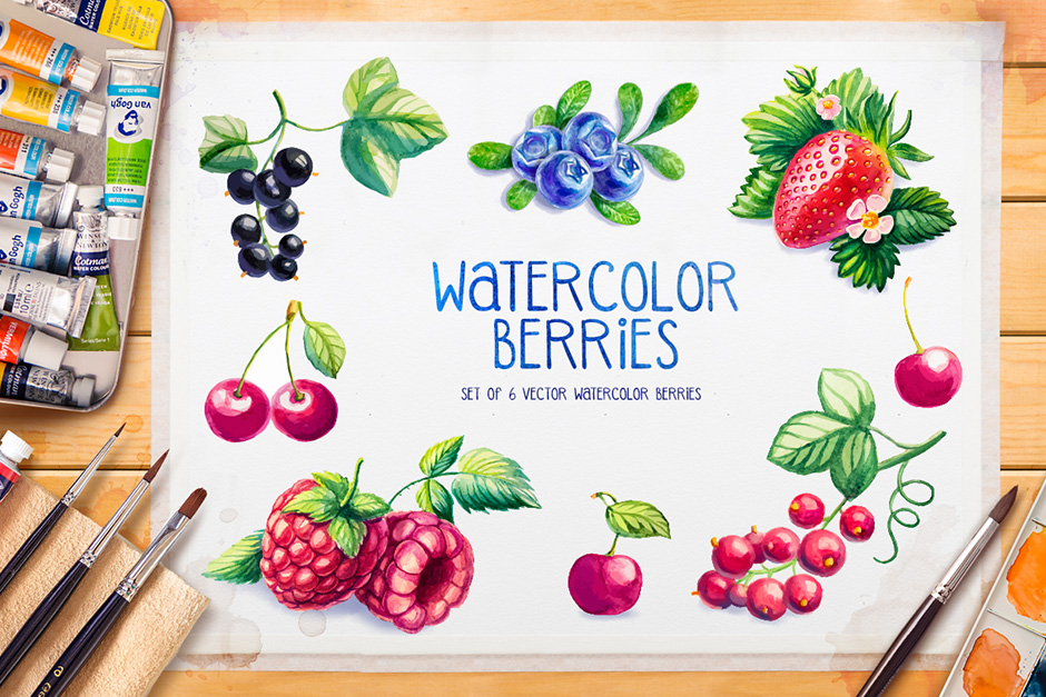 watercolour-berries-first-image