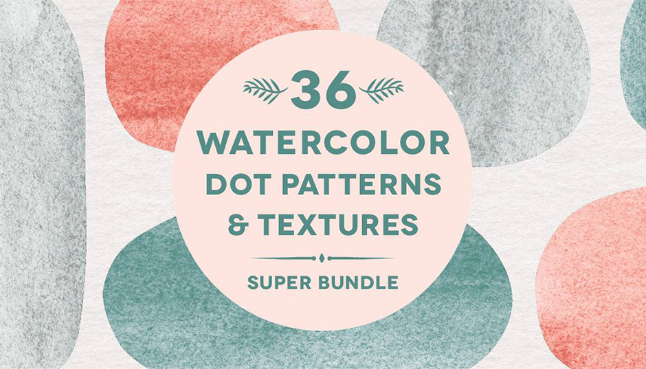 36WatercolorDots-first-image-1