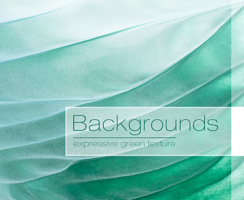 40 Abstract Green Backgrounds-top-image