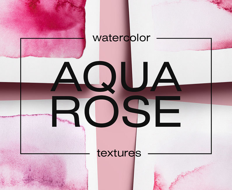 AQUA ROSE – AQUA Collection-top-image