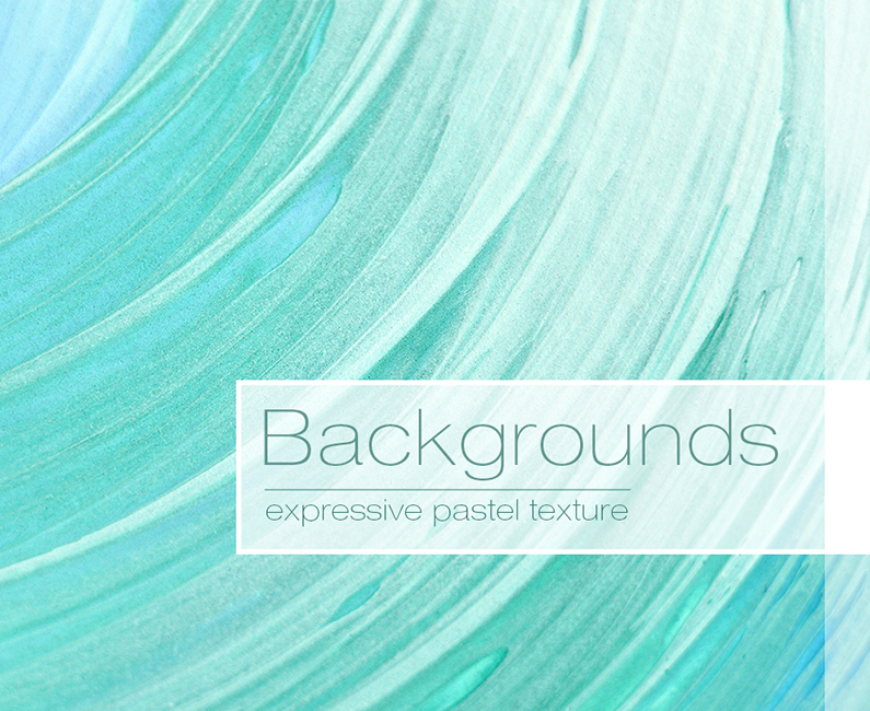 Abstract Turquoise Backgrounds-top-image