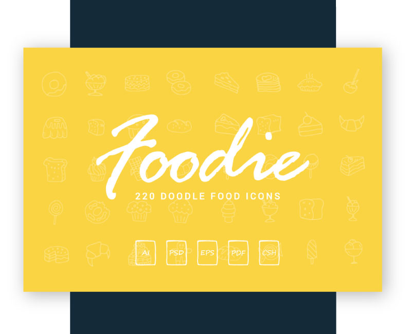 Foodie_Hand_drawn_food_icons-top-image