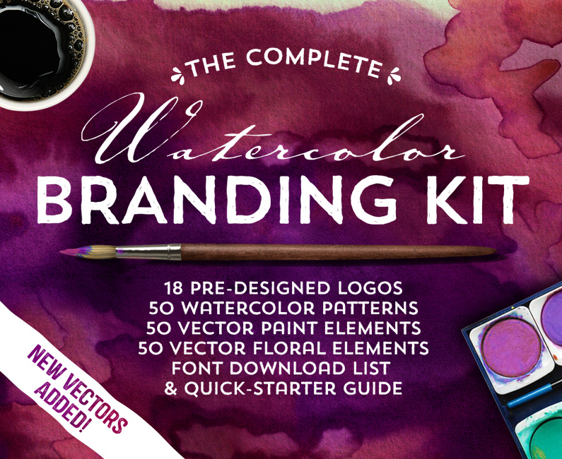 Watercolor-Branding-Kit-first-image