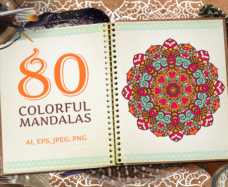 80vectormandalas-top-image