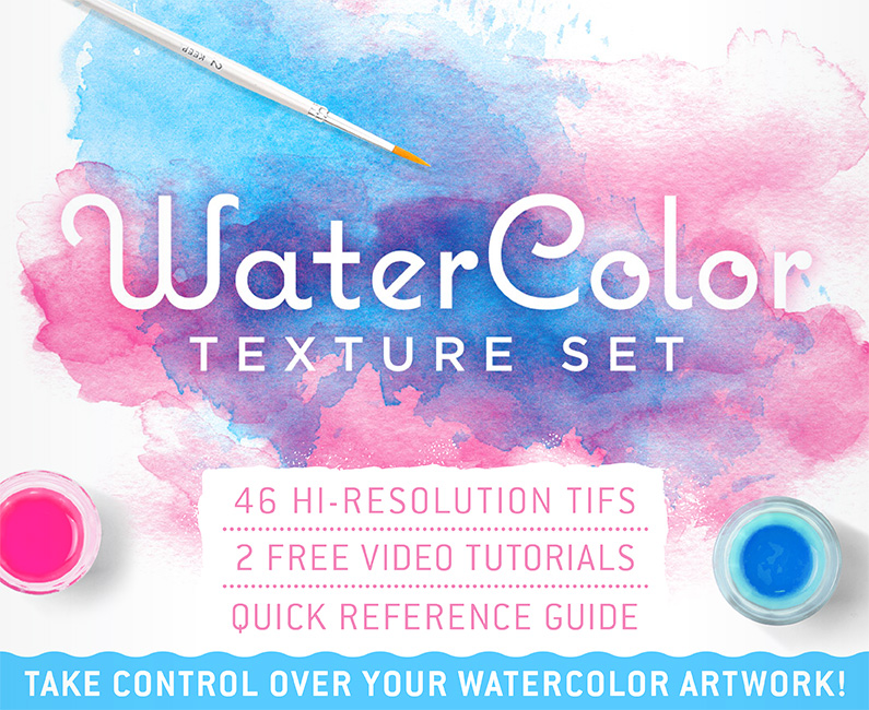 Paul Howalt – Watercolor_Texture_Set-top-image