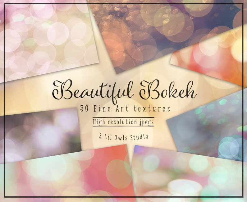 beautiful bokeh