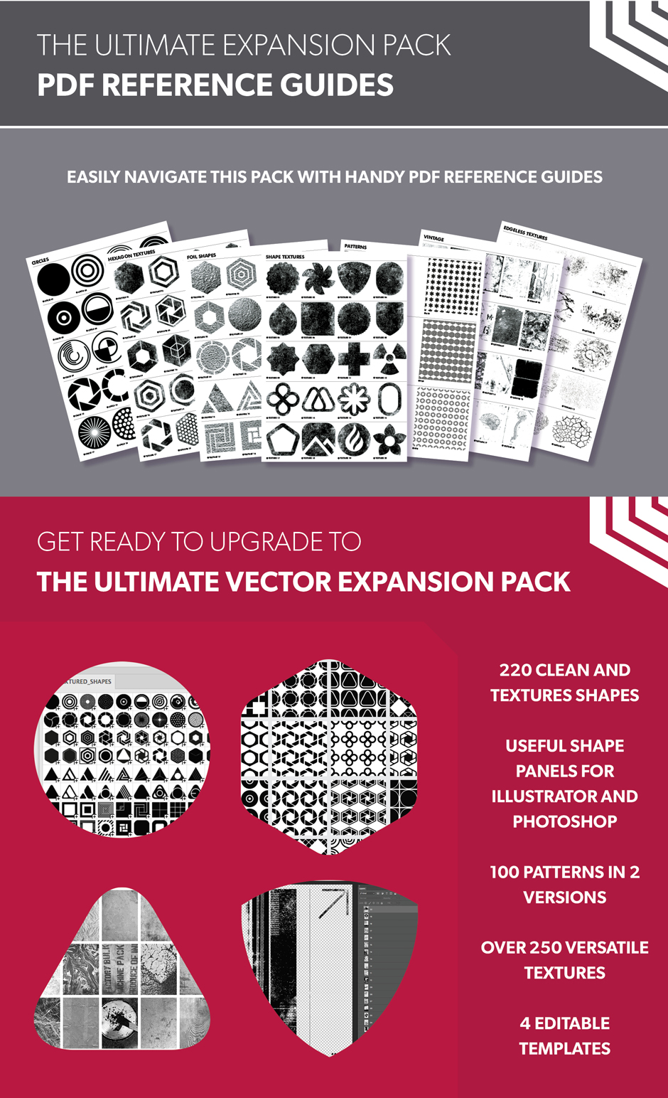 The Ultimate Vector Expansion Pack