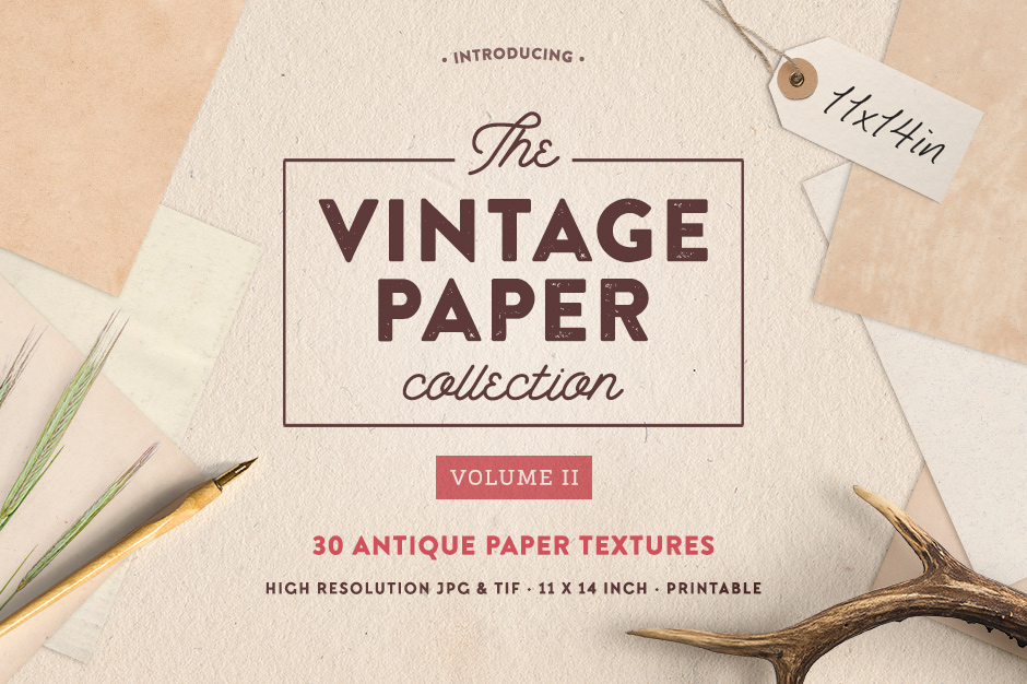 thevintagepapercollectionvol02-first-image