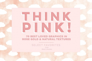thinkpink70selectfavoritessample1a-cover