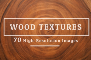 70 Wood Texture Backgrounds Set 08