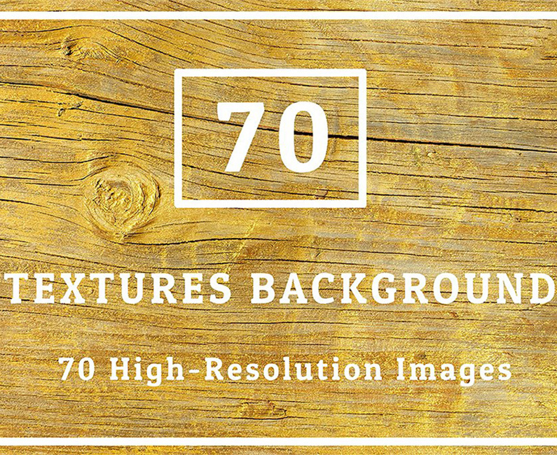 70 Texture Backgrounds