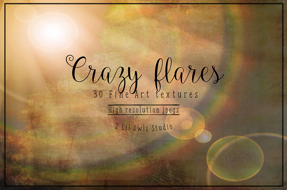 Crazy-Flares-First-Image