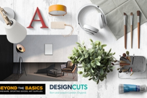 Scene Creator Items, Background Texture and Interiors Mockup Template