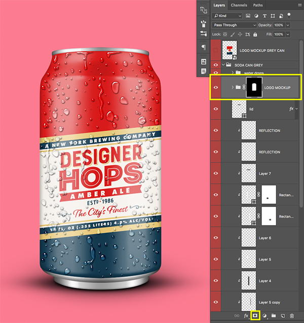 images of soda can template illustrator summer