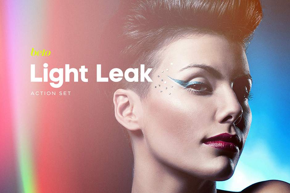 Light Effects Leak Kit