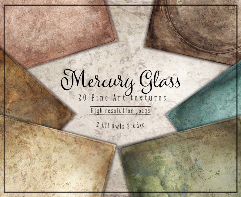 Mercury Glass
