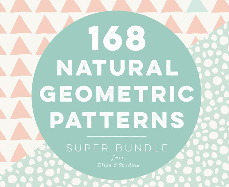 168NaturalGeometric-top-Image