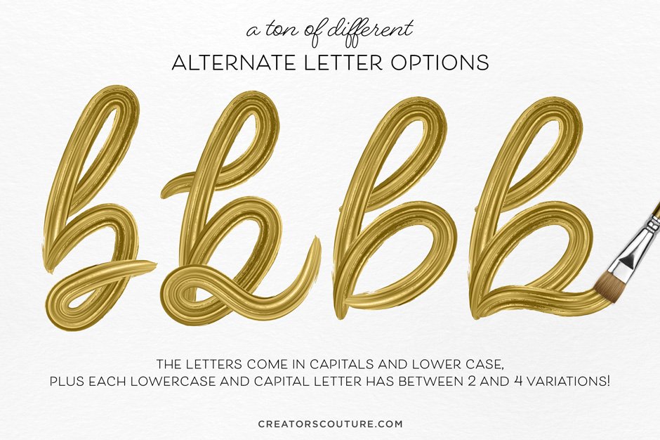 Fat and Fabulous Graphic Script Font