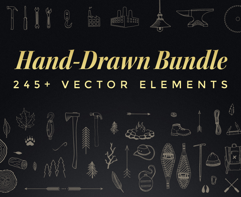hand-drawn-bundle-top-image