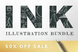 ink-illustration-bundle-preview-