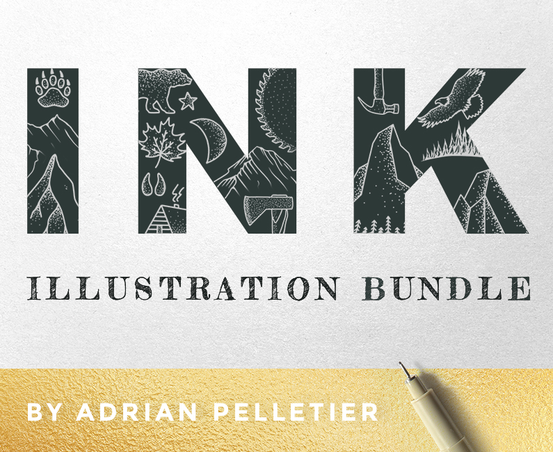 ink-illustration-bundle-top-image