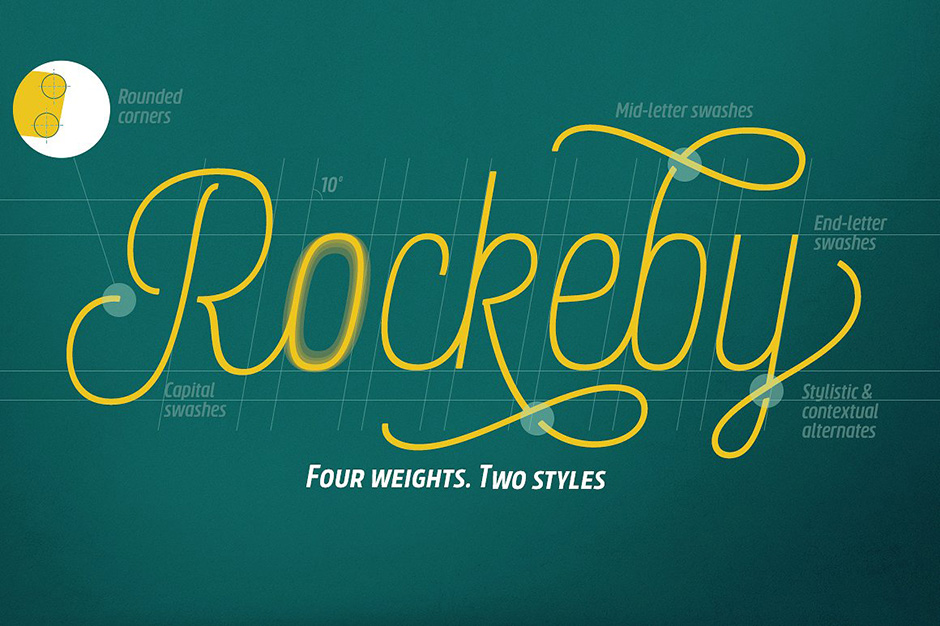 Rockeby Typography Toolbox