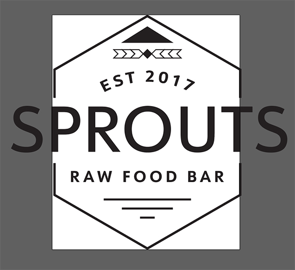 Sprouts Raw Food Bar