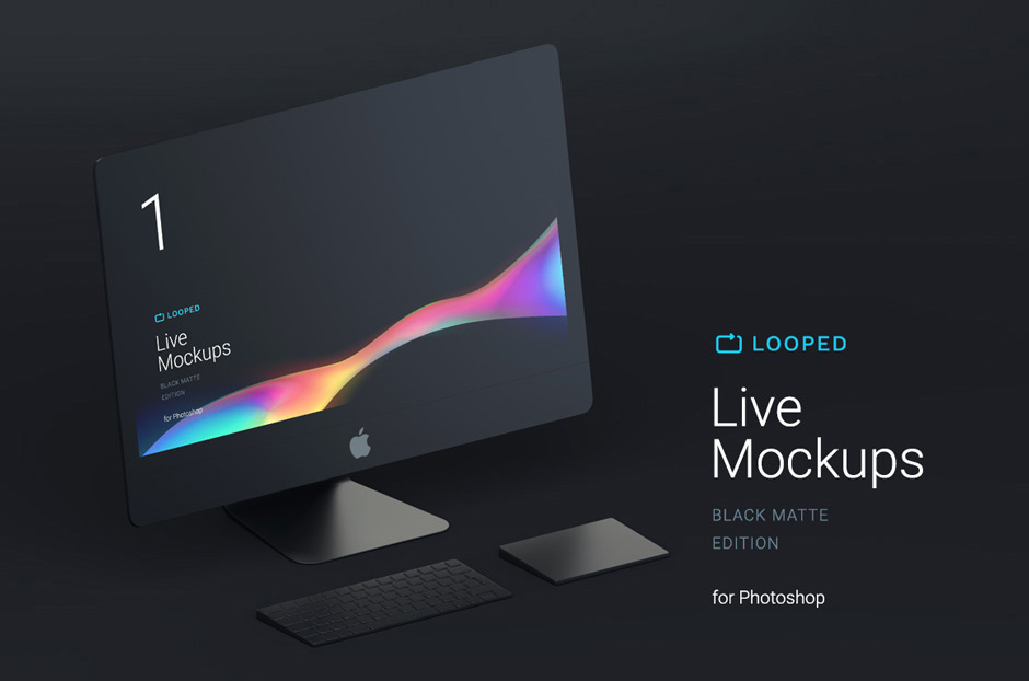 Black-Matte-Looped-Live-Motion-Mockups-main
