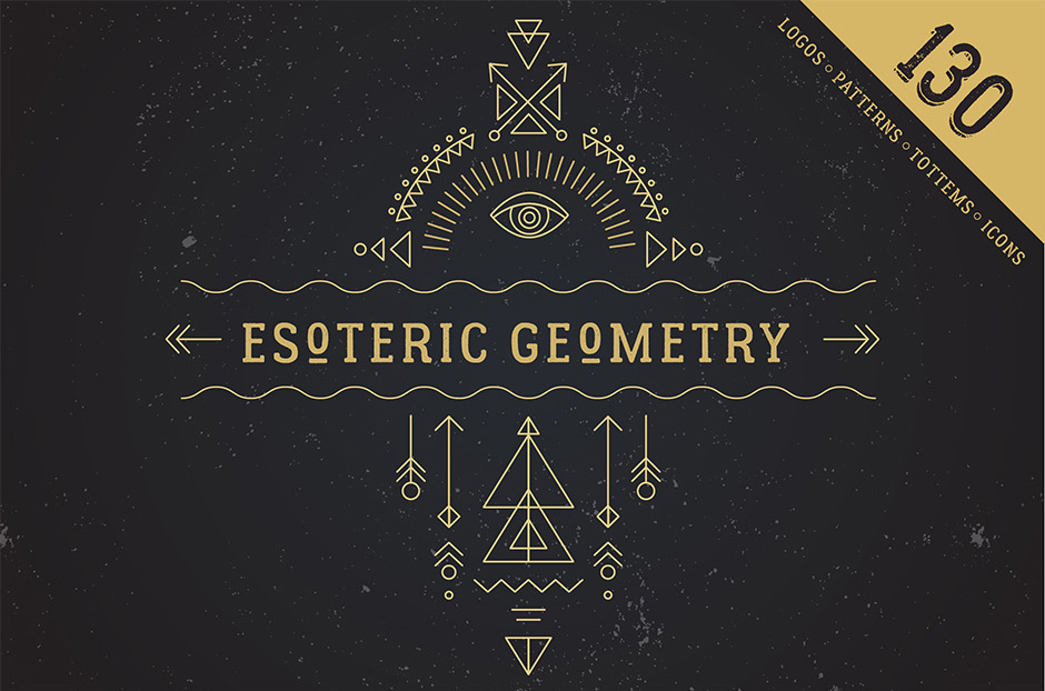 Esoteric Geometry