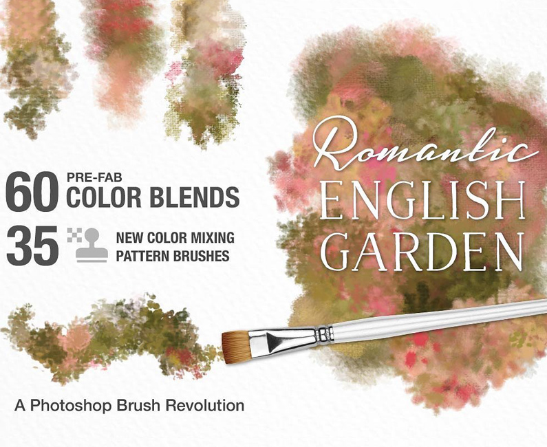 Romantic-English-Garden-PS-Color-Blend-Brushes-top