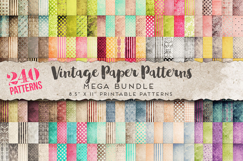 Vintage-Paper-Patterns-Main