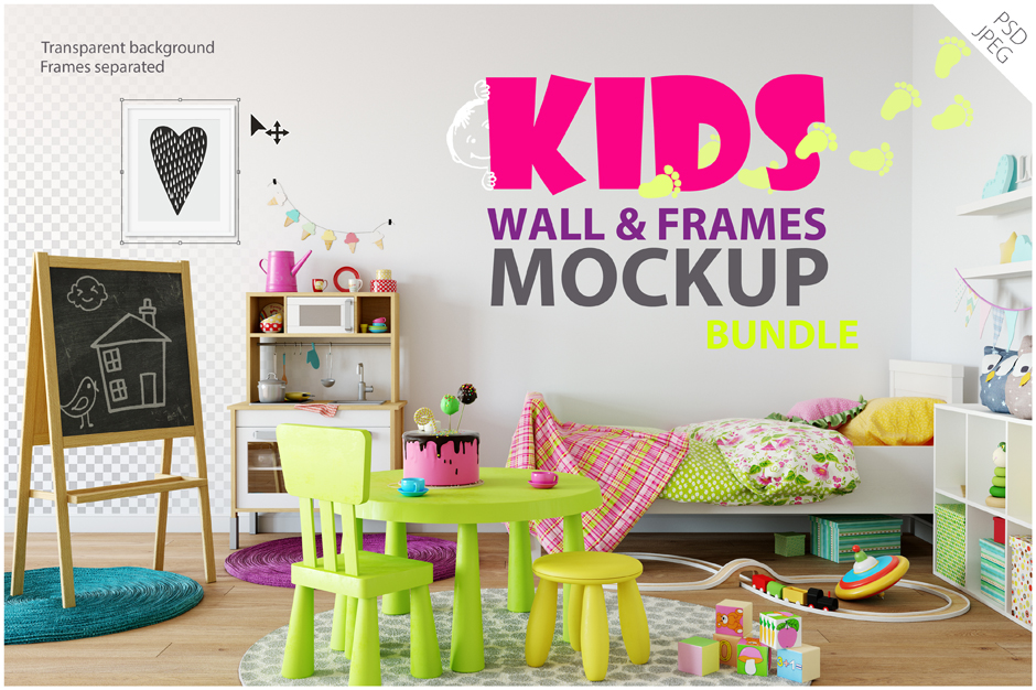 kids-wall-frames-mockup-vol1-main