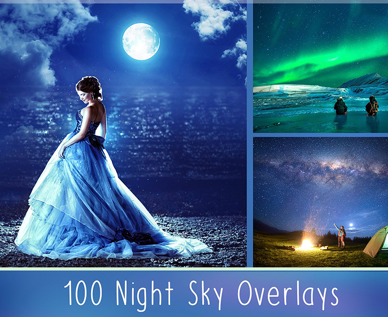 night-sky-overlays-top