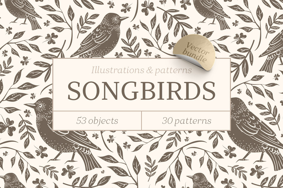 songbird-floral-patterns-main