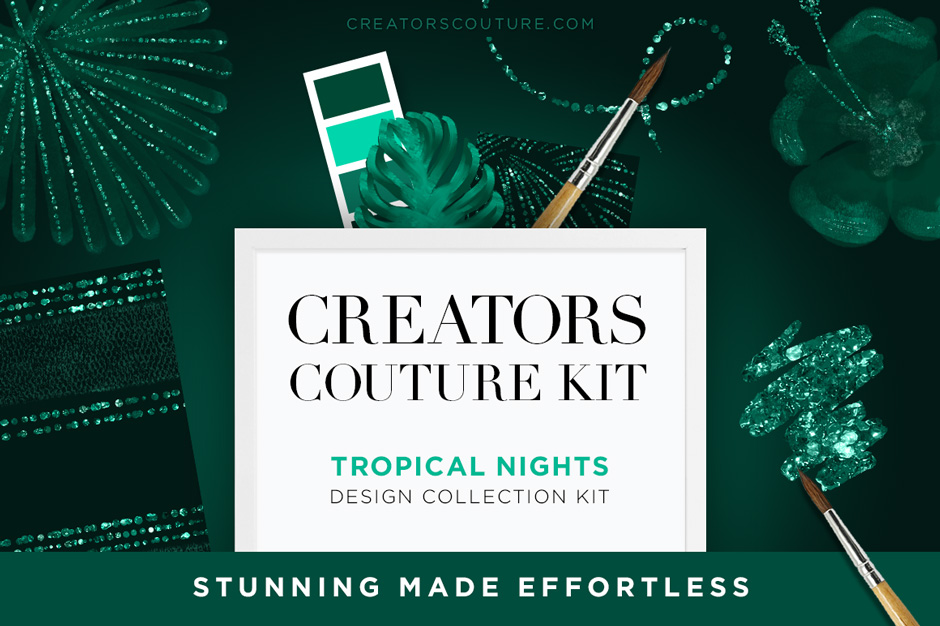 Tropical Couture