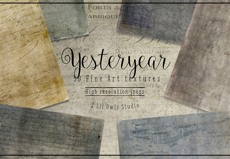 yesteryear-textures-main