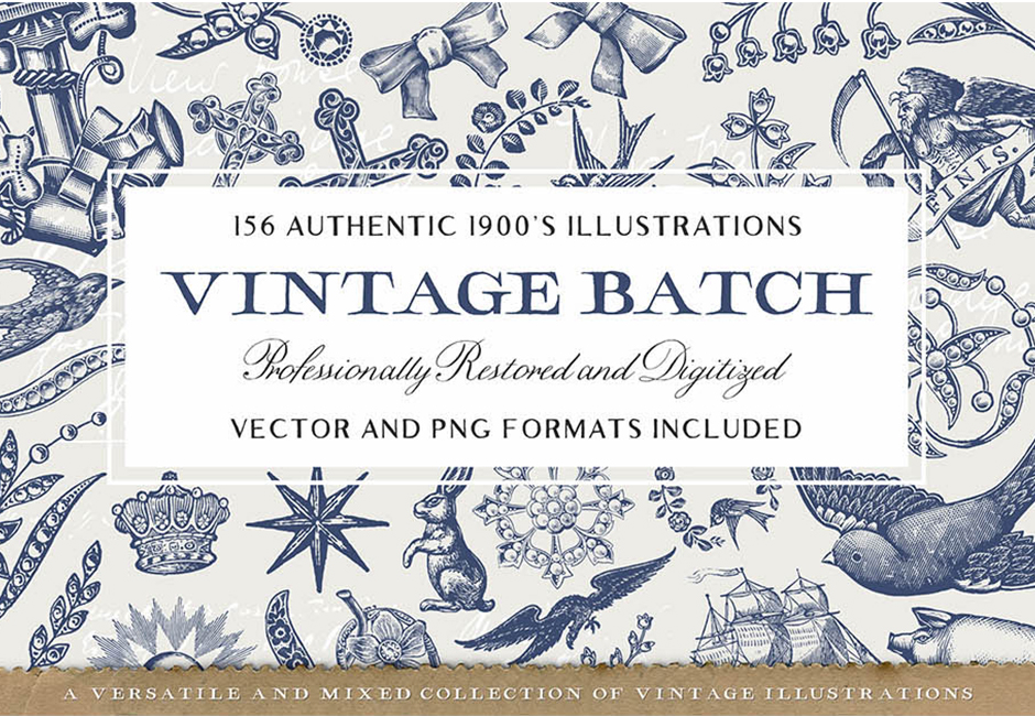 156-misc-vintage-illustrations-pack-main