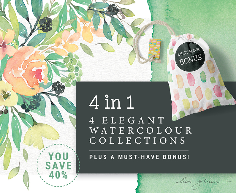 4-in-1-elegant-watercolors-top