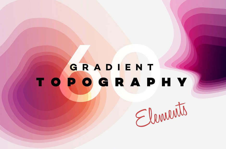 Gradient-Topography-Collection-main