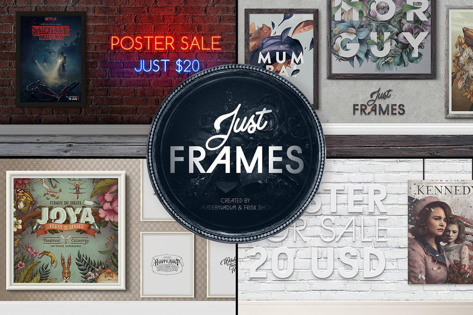 Just-Frames—Frame-Mockups-main