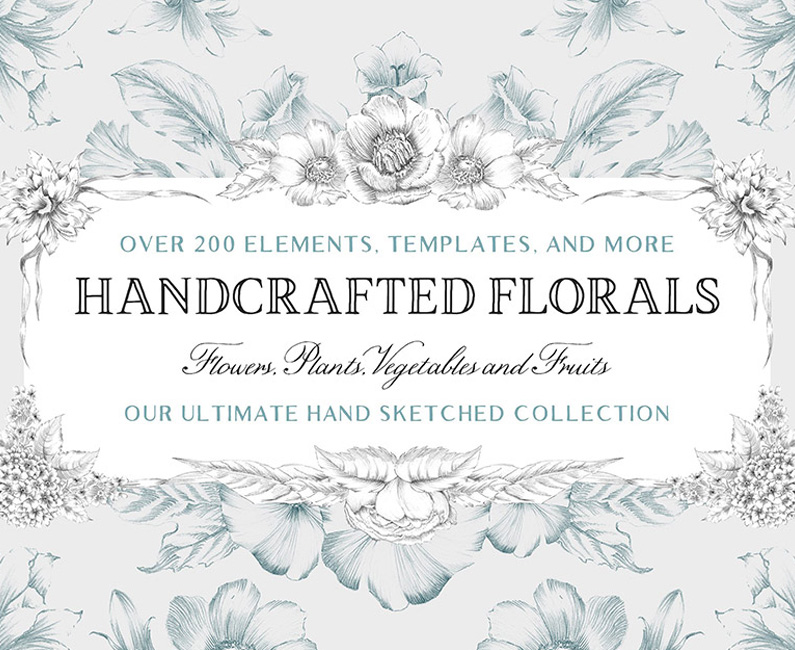 The-Handcrafted-Floral-Elements-Collection-top