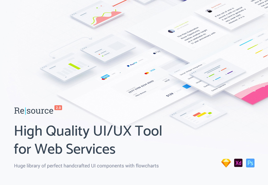 UI-&-UX-Components-for-Web-Service-main