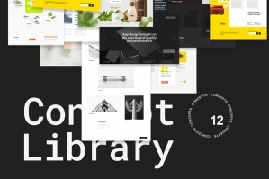 Concept Library