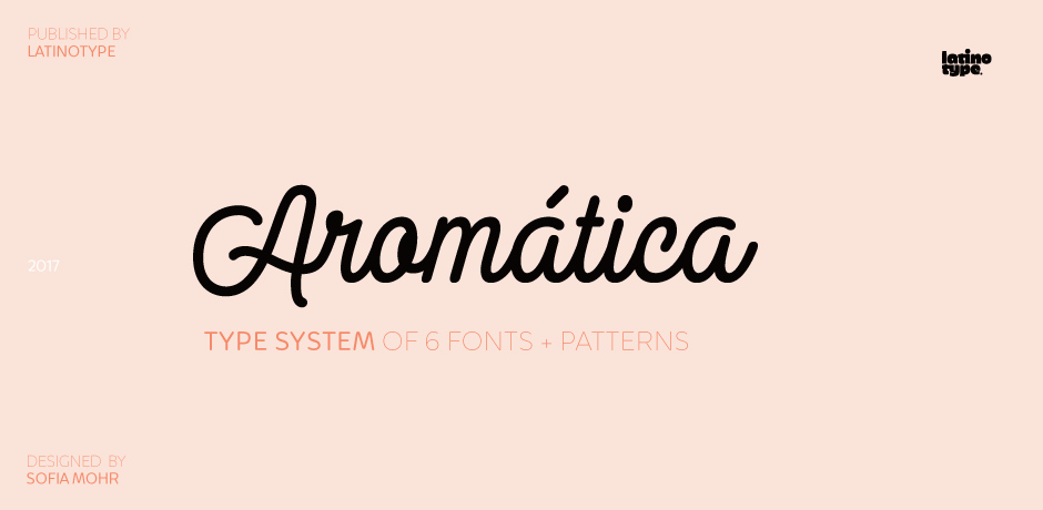 The Definitive Type Lovers Collection Font bundle