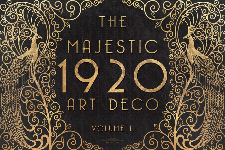 Amazing The Majestic Art Deco Patterns Collection 60 Seamless Vector Patterns Download Free Architecture Designs Grimeyleaguecom