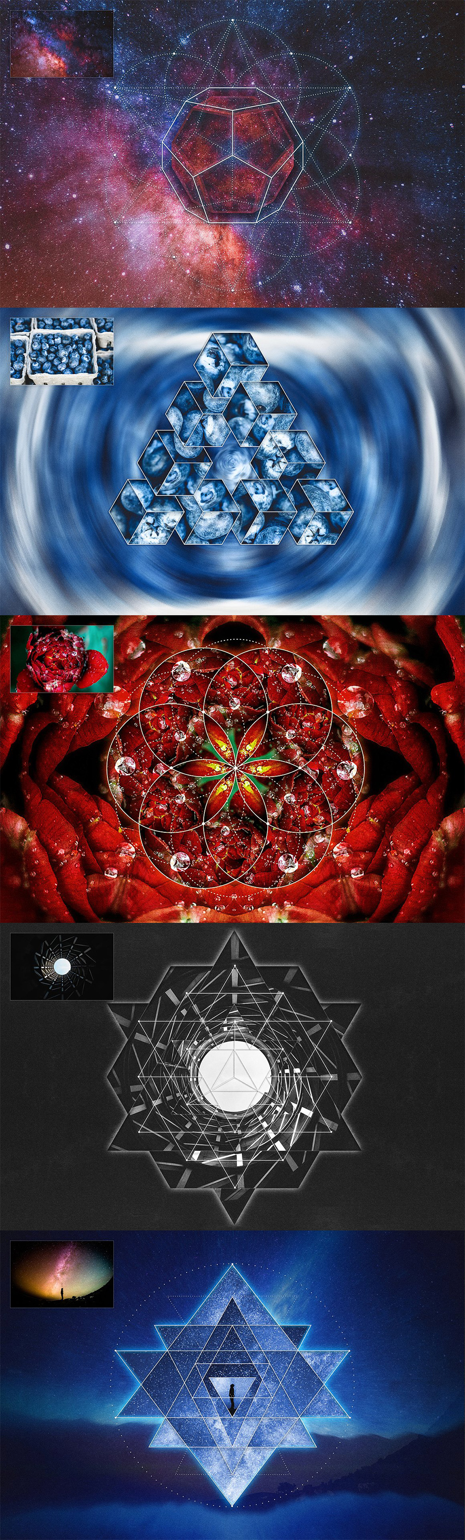 Sacred Geometry Generator: A Photoshop Panel For Creating Sacred Geometry  Symbols From Any Image Or Photo