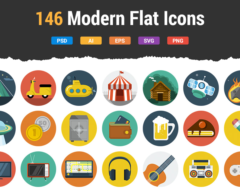 146flaticons-top-image