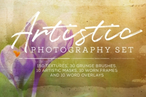 Artistic-Photography-Set-cover