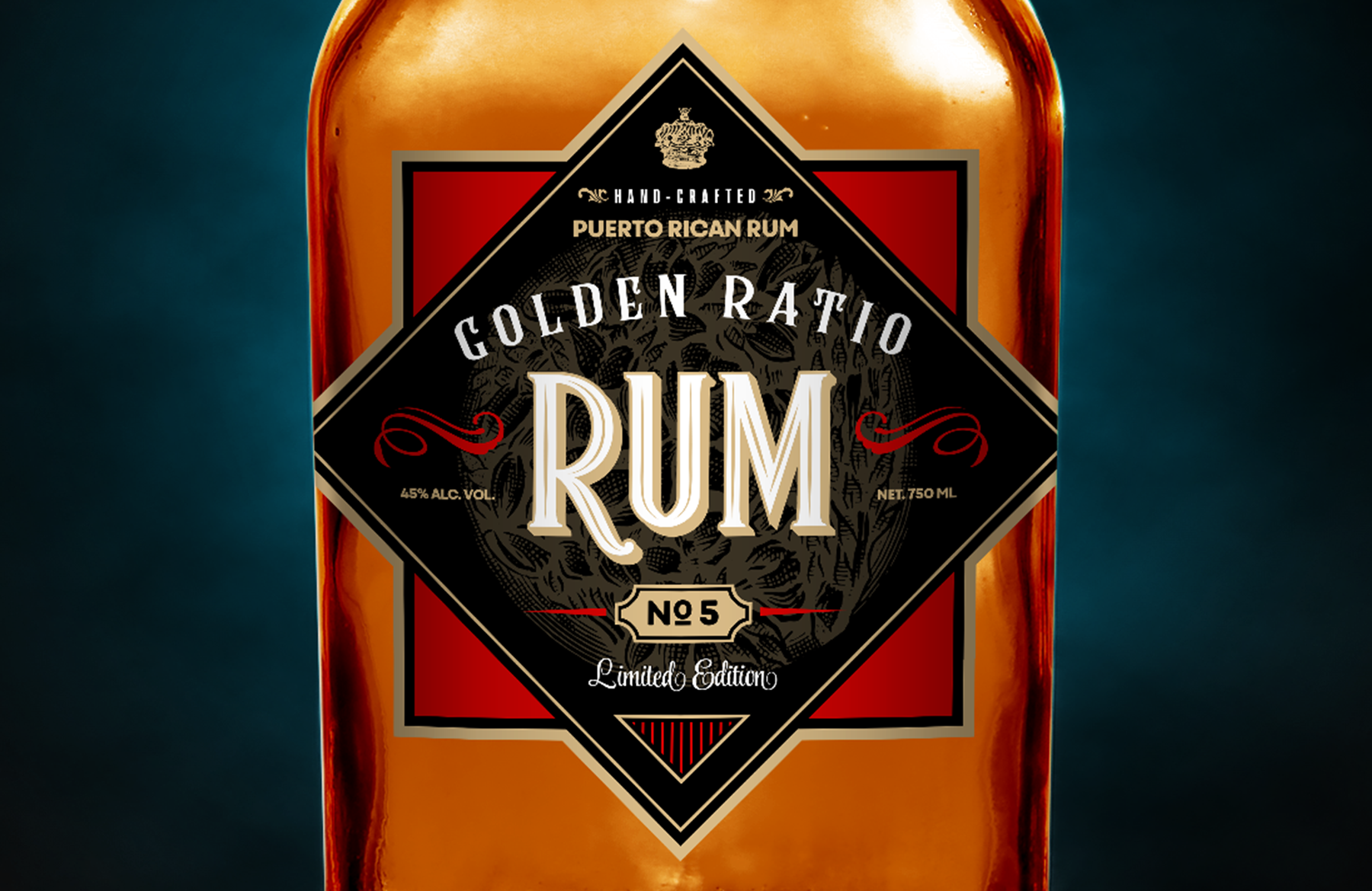 How to create a rum label design in photoshop design cuts create a rum label design in photoshop buycottarizona